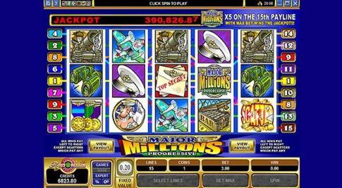 Eur 345 Free Casino տոմս `888 Casino- ում