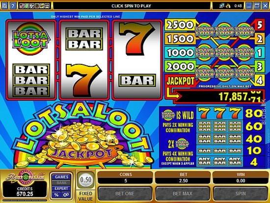 Slots Heaven举办$ 815 Casino锦标赛免费比赛