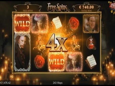 派对赌场的欧元430赌场锦标赛