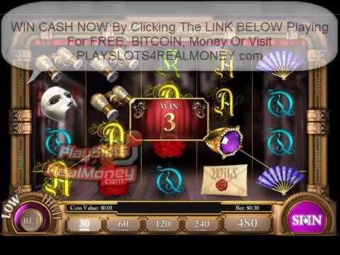 Sloto'Cash的Eur 945在线赌场锦标赛