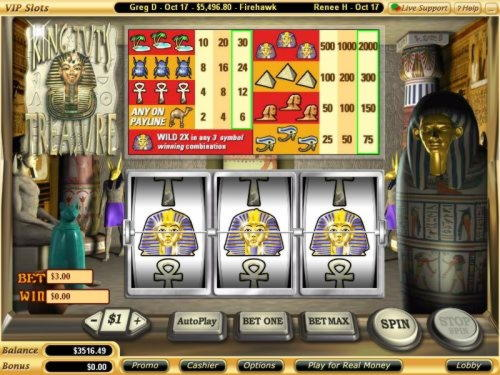Sloto'Cash的欧洲444锦标赛