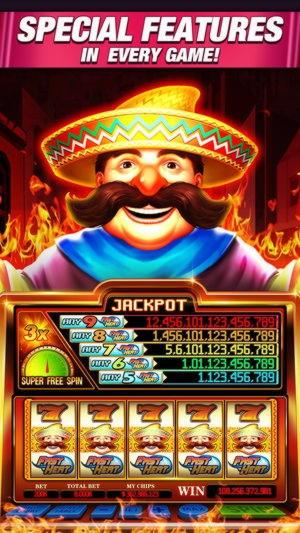 222免费赌场在派对赌场旋转