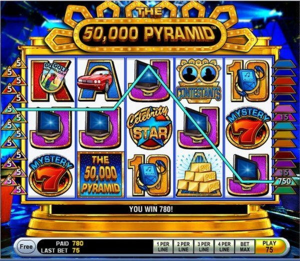 € 795 Torneo de casino en línea en Party Casino