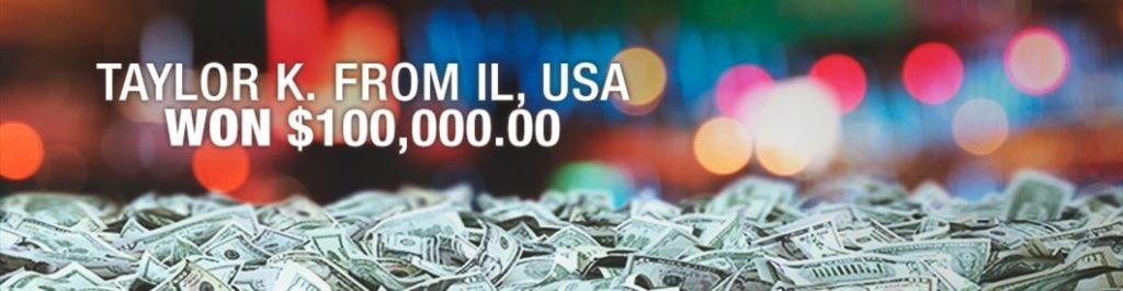 Box 485 Casino的24免费筹码