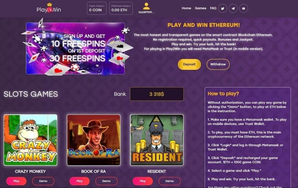 $ 77 Gratis Casino Billett på Sloto'Cash