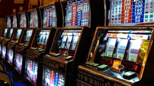 €Slim Heaven的255免费筹码赌场