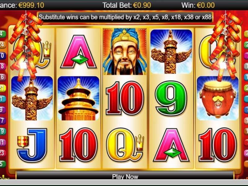 Casino.com上的$ 520免费筹码赌场