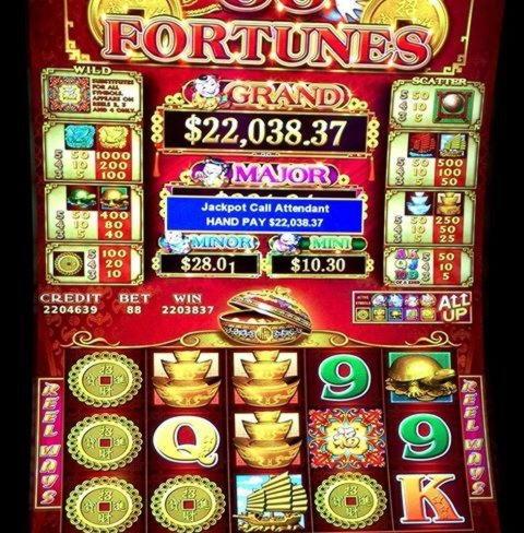 115 Casino'da Eur 888 Ücretsiz Casino Turnuvası