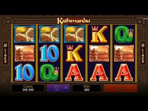 Casino 465 gratuit à Desert Nights