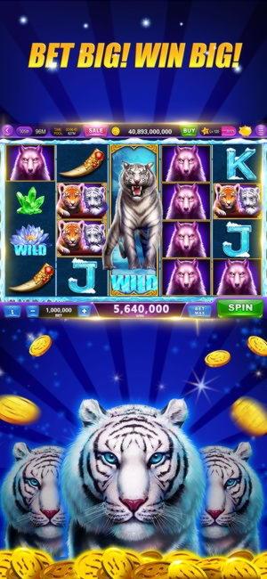 925%在Party Casino的赌场比赛