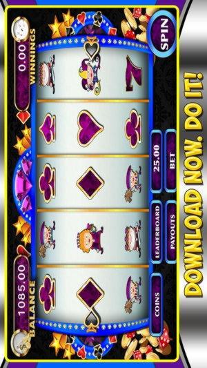 222免费旋转Party Casino没有存款赌场
