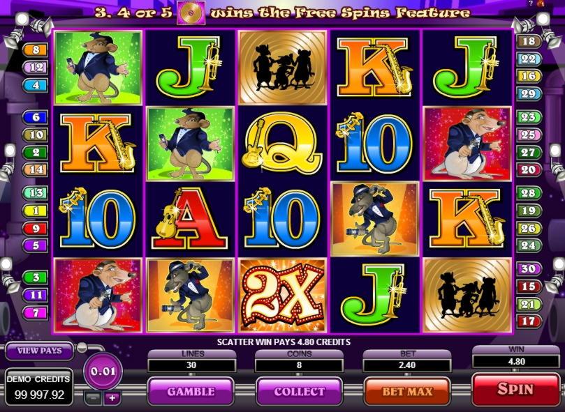 $ 95 Casino- ի մրցաշարեր freeroll- ում 777- ում