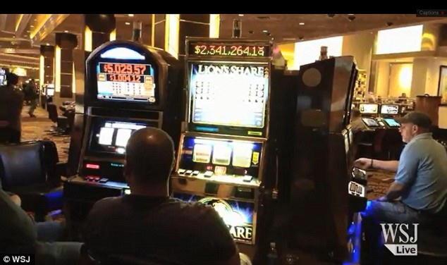 €2715在Party Casino没有存款