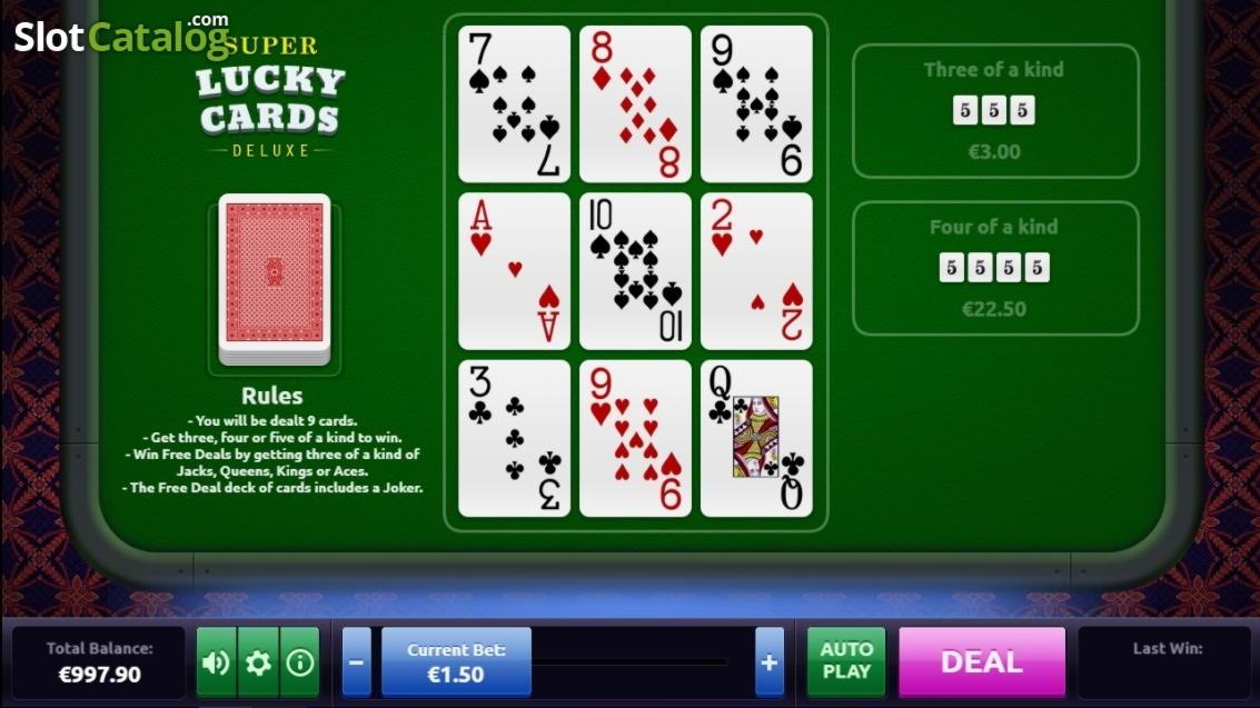 £1530在Party Casino没有存款奖金