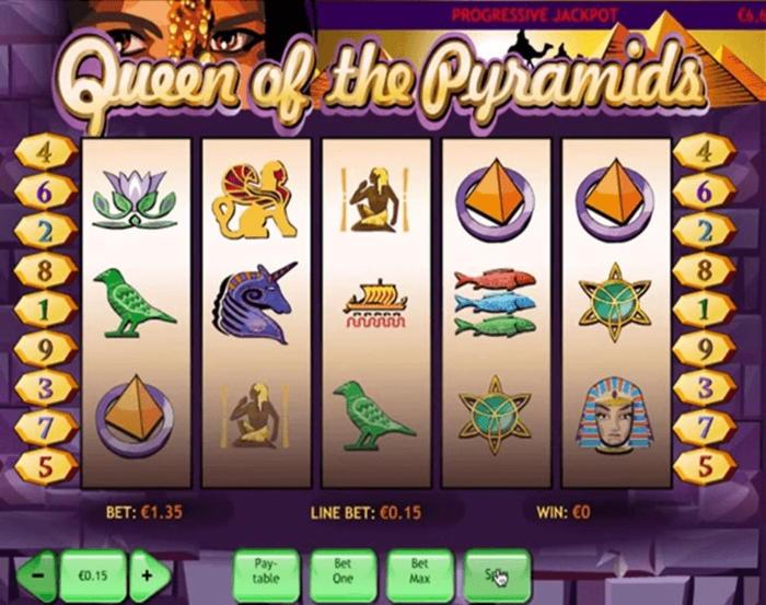 Casino.com上的30免费旋转赌场
