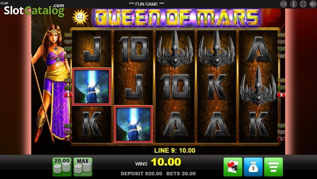 Sloto'Cash举办$ 410 Casino锦标赛免费比赛