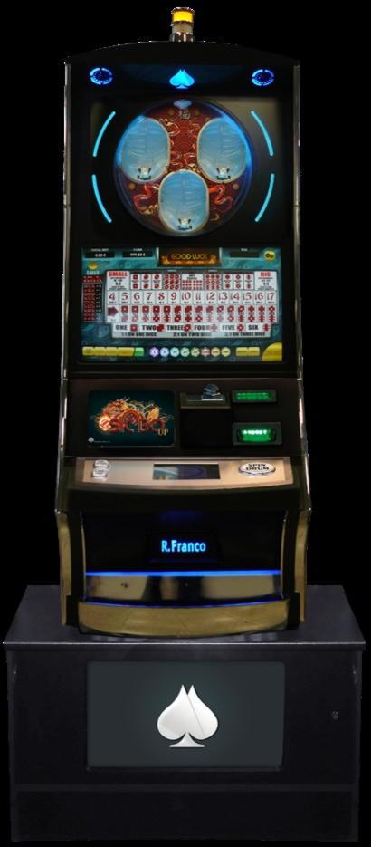 Casino.com上的390%最佳注册奖金赌场
