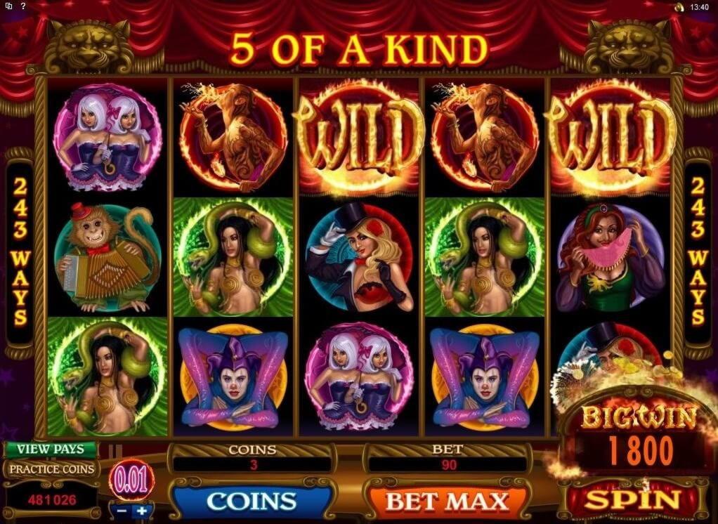 派对赌场的385免费筹码赌场