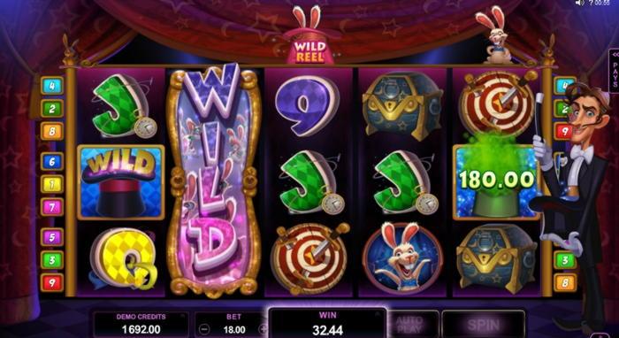Le casino gratuit 25 tourne sur Gamebookers