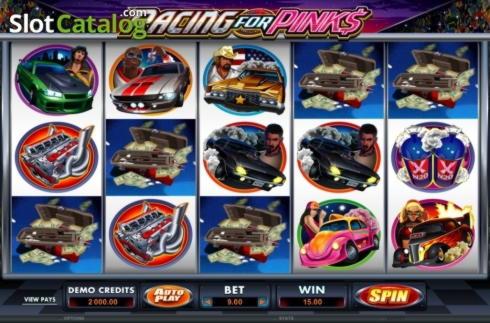 Sloto'Cash的欧元160免费赌场筹码