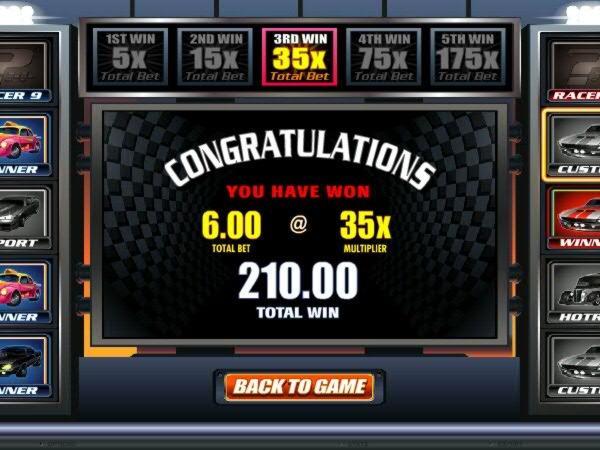 35%派对赌场首存款奖金