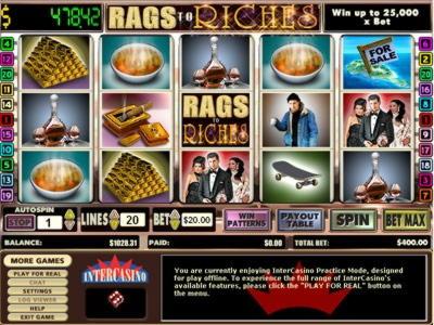 Sloto'Cash的465赌场筹码