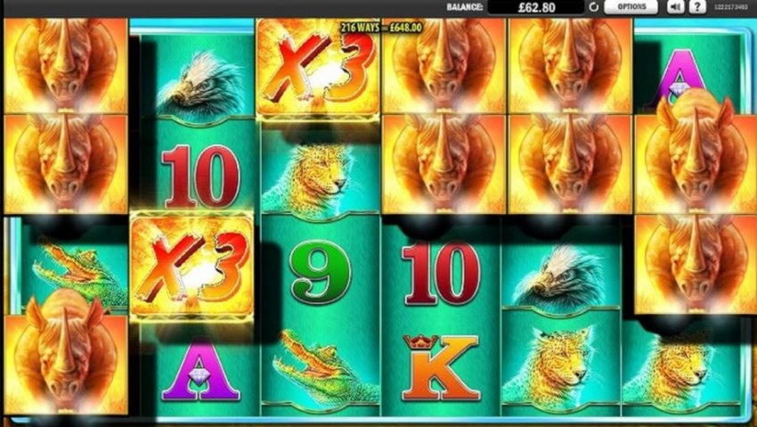 € 620 Casino- ի մրցաշարի ֆրերոլլը, որը տեղի է ունեցել bWin- ում