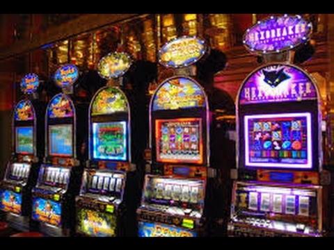 260免费赌场在Casino.com旋转