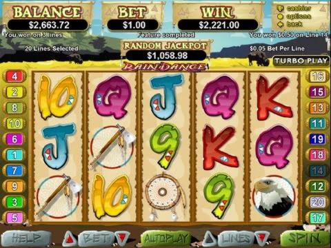 € 735 Casino- ի մրցաշարերը freeroll- ում `Gamebookers- ում
