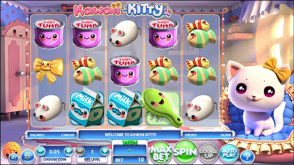 € 250 մրցաշար `Casino.com- ում
