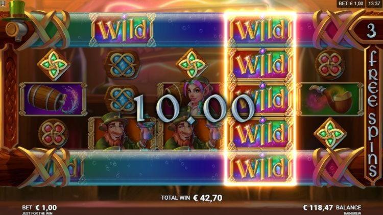 EURO 850 Daily Freeroll սլոտի մրցաշար `Slots Capital- ում
