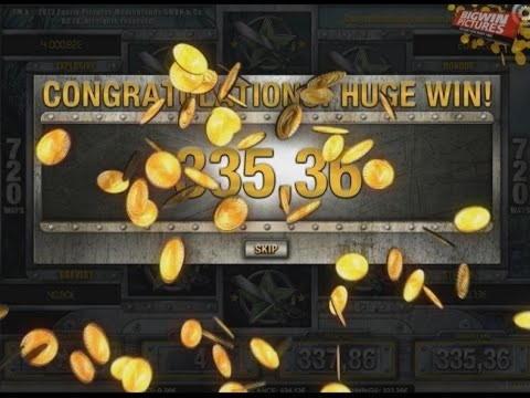 £ 270 Casino chip en Sloto'Cash