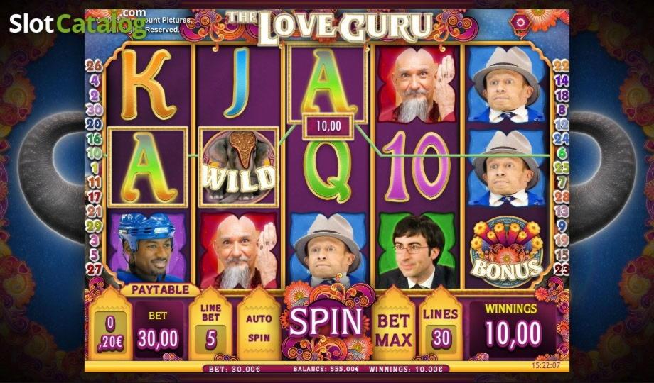 £120赌场锦标赛在Party Casino举行免费比赛