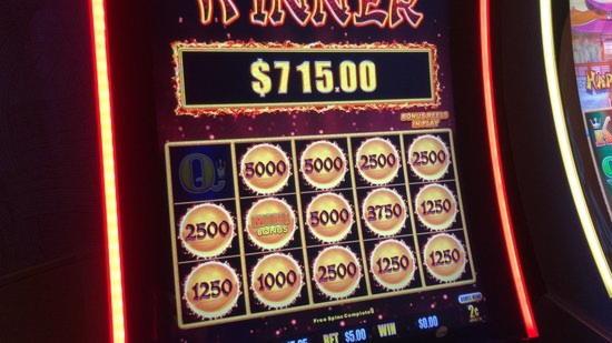 Sloto'Cash $ 3620无存款赌场奖金
