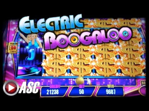 275 Free Spins Casino sur Party Casino