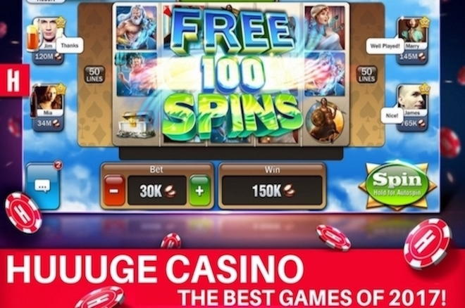 Slots Heaven的45免费旋转