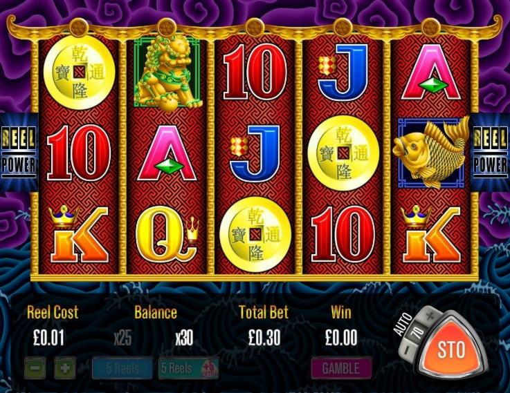 Party Casino的€145免费筹码赌场