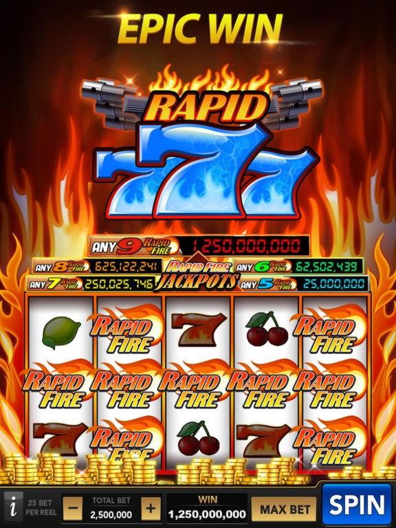 265 Free- ը Sloto'Cash- ում ավանդ չի հանում