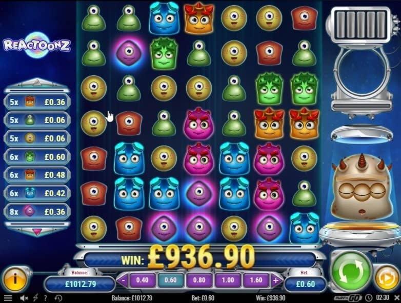 € 745 Casino- ի մրցաշար, Կասկետբոլային Խաղատուն