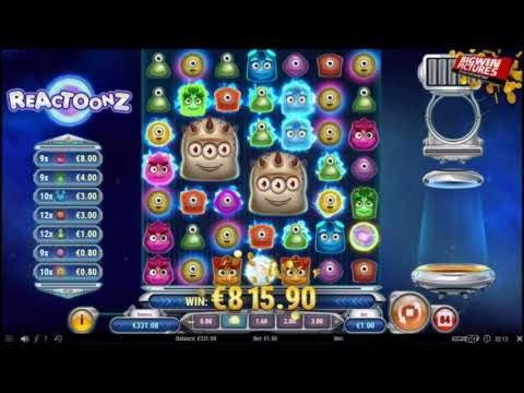 派对赌场的€670锦标赛