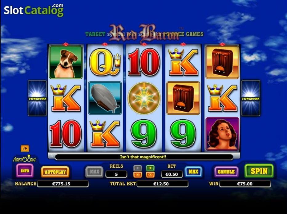 Party Casino的925%赌场比赛奖金