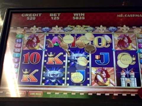 $ 130 Free Chip- ը Կասկետային Casino- ում