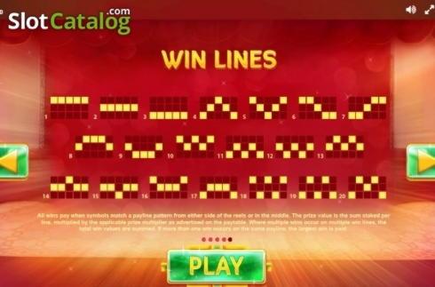 Sloto'Cash的160%比赛奖金赌场