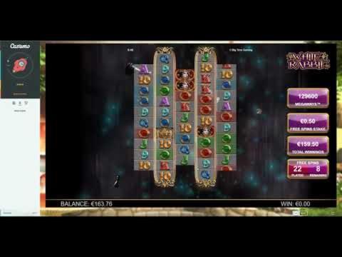 BNin的715%赌场欢迎奖金