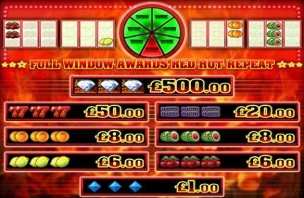 180- ի անվճար խաղադրույքները կազինոյում Sloto'Cash- ում