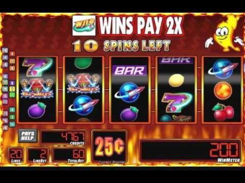 € 1111 Casino- ի խաղարկությունը Gamebookers- ում