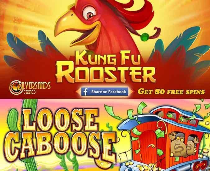 30 Free- ը Spinning Party Casino- ում