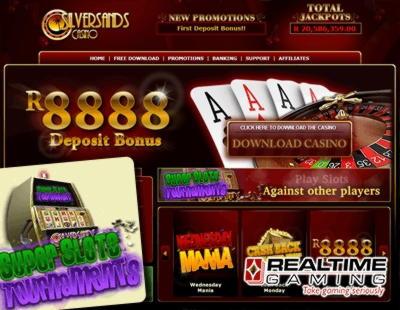 975 Casino- ի Բարի գալուստ Bonus- ը Sloto'Cash- ում
