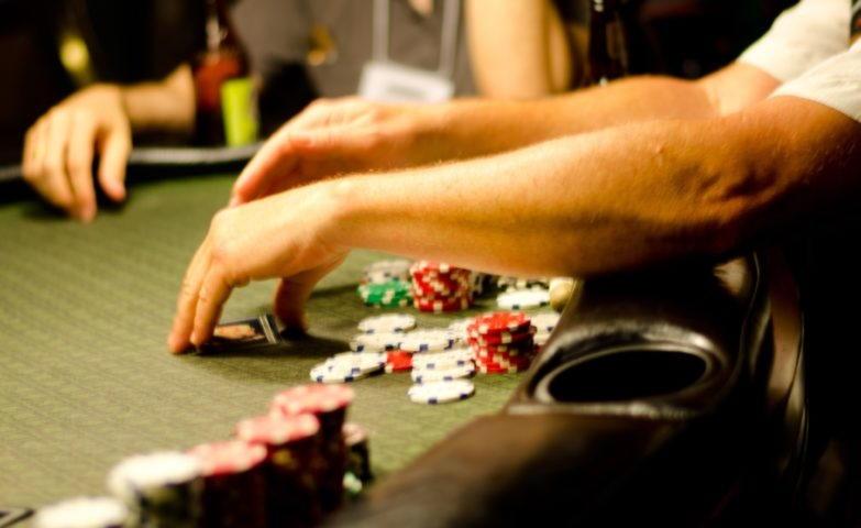 Red Stag的€255免费赌场筹码