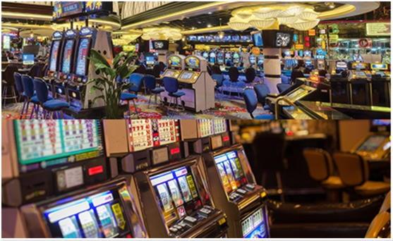$ 335 Free Chip Casino en Party Casino